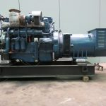 Top Used Marine Generator Sets for Sale